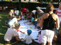 Piknik Rodzinny w  Siedlcach 21.08.2010r.