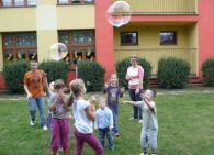 III Piknik Rodzinny w Siedlcach 01.09.2012r