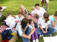 Piknik Rodzinny w Siedlcach 30.08.2014