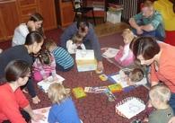 Zajęcia grupowe dla dzieci