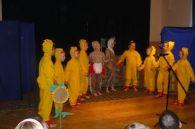 Przedstawienie w Przedszkolu nr 27   dn.14.06.2011r