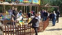 Piknik Rodzinny w Iganiach 01.10.2017