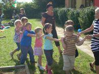 II Piknik Rodzinny w Siedlcach 03.09.2011