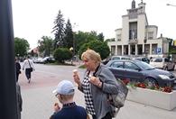 Pielgrzymka do Niepokalanowa 26.05.2019 r.